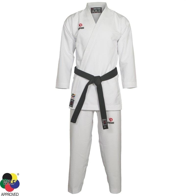 Budo Sport - Martial arts gear UK and Ireland, karate suits, karate